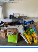 garage clean out , junk removal , junk