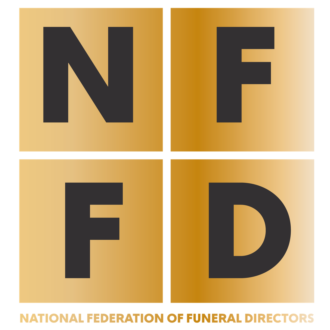 National Federation of Funeral Directors Fair Price Charter Logo