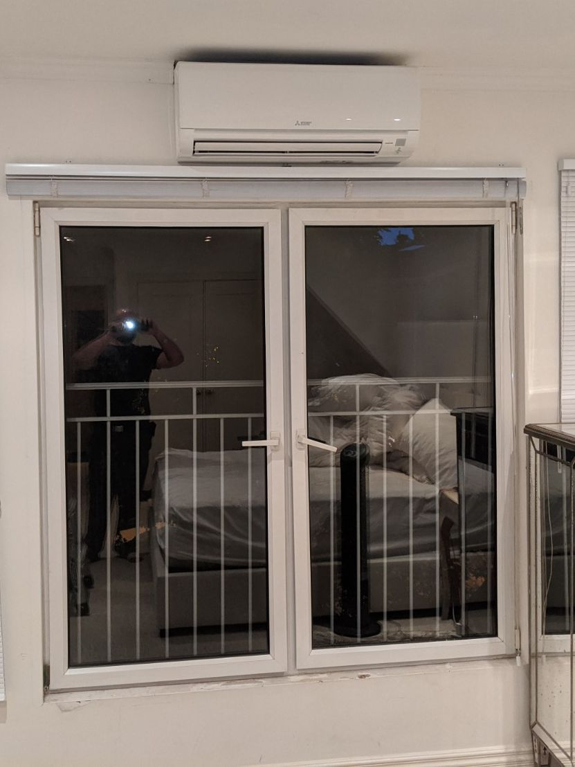 toronto furnace install filter air conditioner humidifier