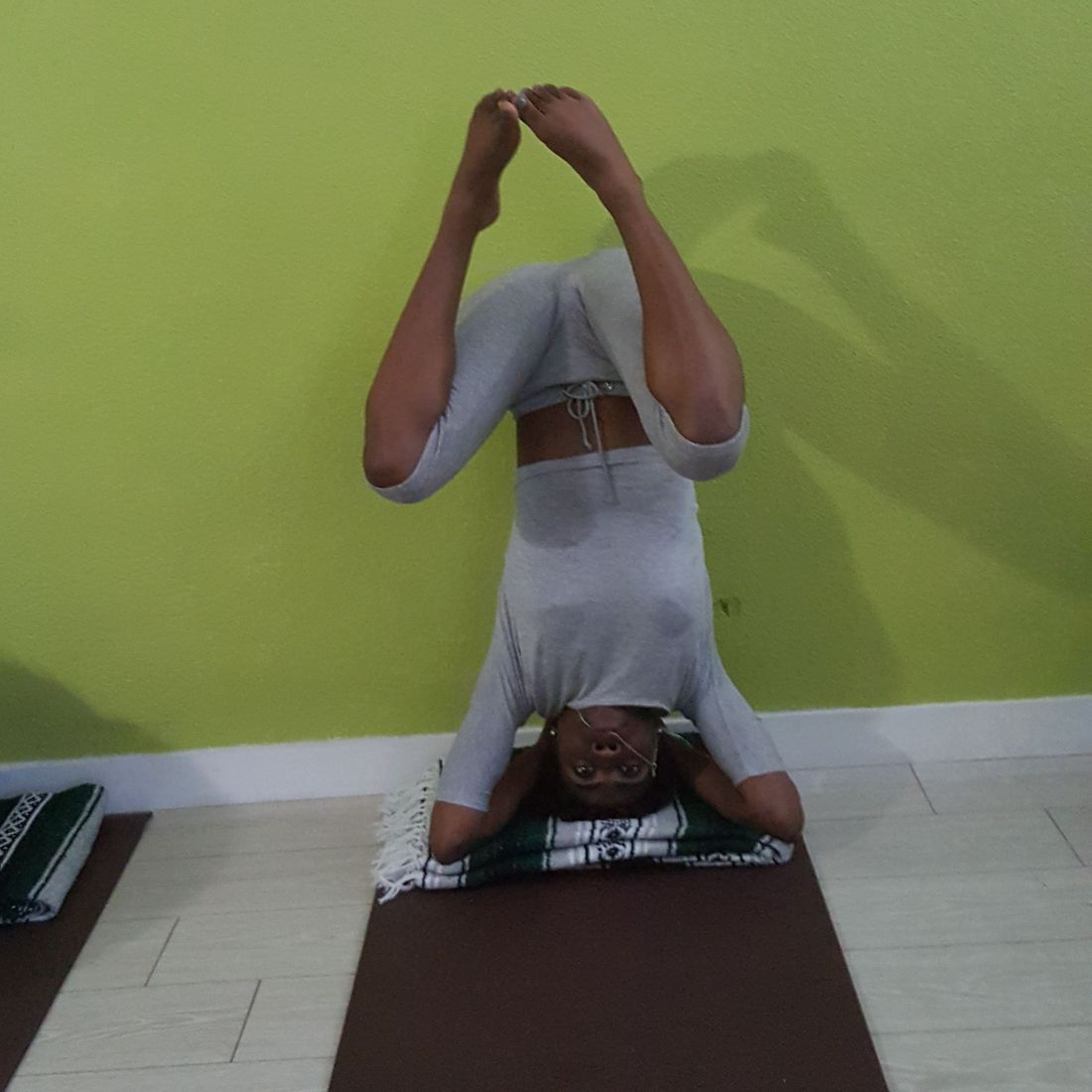 headstands, inversions, balance, yoga