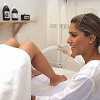Colon hydrotherapy at Lighten Up Laser Therapy and Colonics in Comox BC