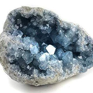 Blue Celestite