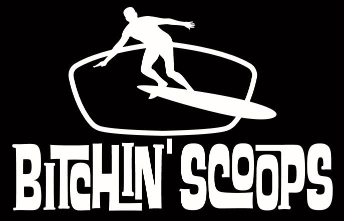 Vintage scoops carb air cleaner surfer scoop hot rod speed parts