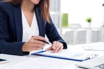 Paralegal, law office administration, process server, notary public