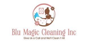 Blu Magic Cleaning Company