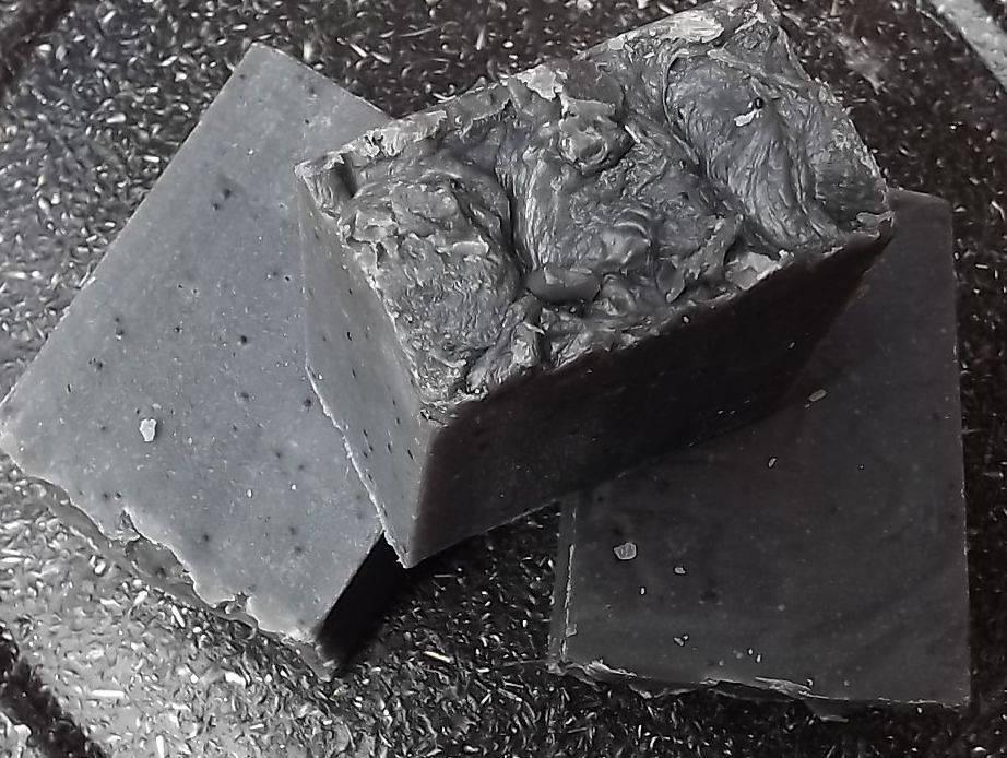 shungite soap oraphim fullerenes