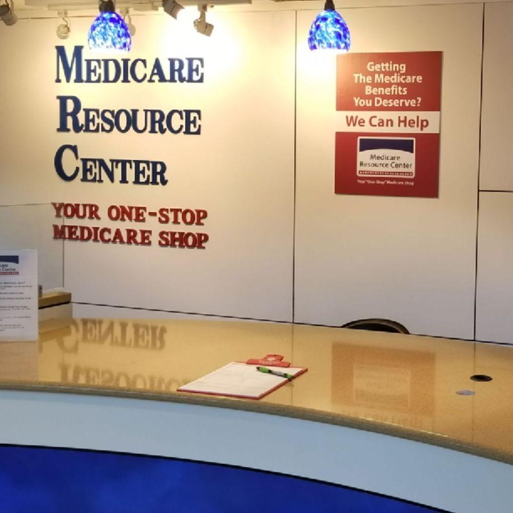 Medicare Resource Center Dayton Ohio inside the Medical Center at Elizabeth Place