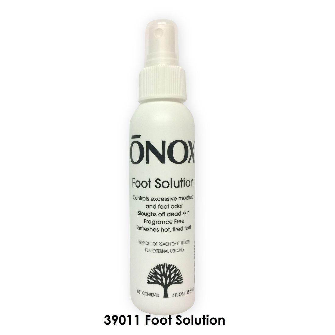 ONOX Foot Solution