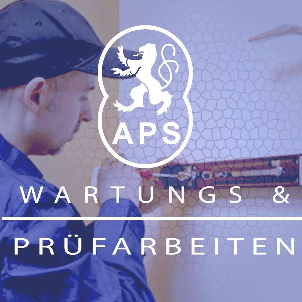 APS Wartungs und Prüfarbeiten Schliessanlagen, Türdefekt, Schlossdefekt