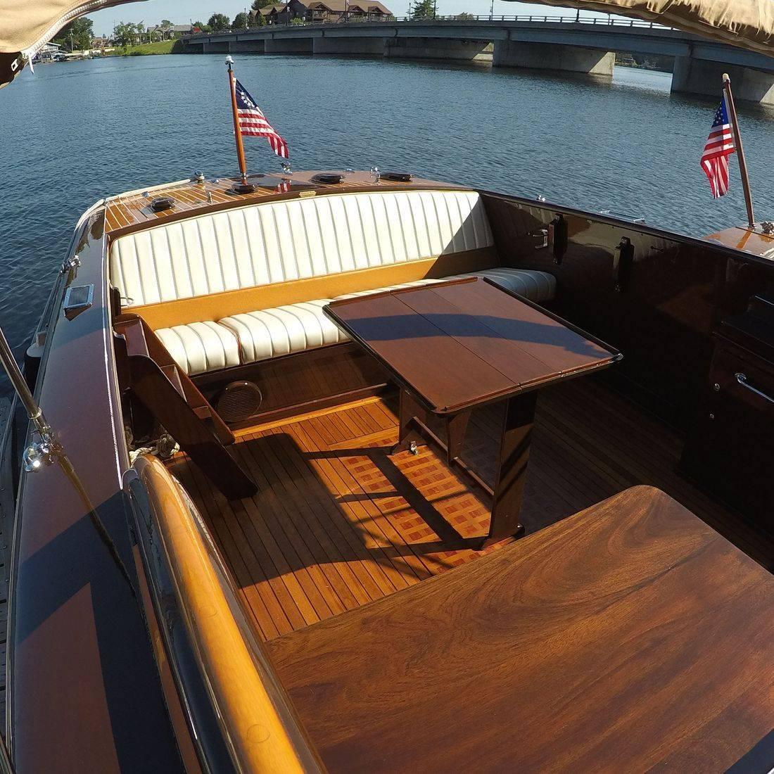 27' Shepherd by Bergersen Boat wins 'Captain's Choice Award'
