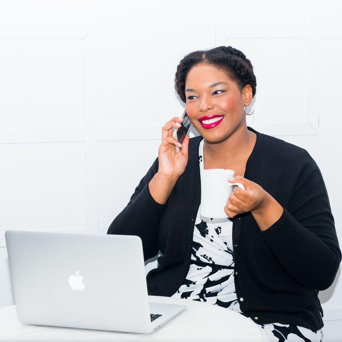 Ranata Reeder, Marketing, Consultant, Blog, Expert, Podcast, Author, Speaker