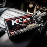 GND Motors Remapping Tool Alientech KESS