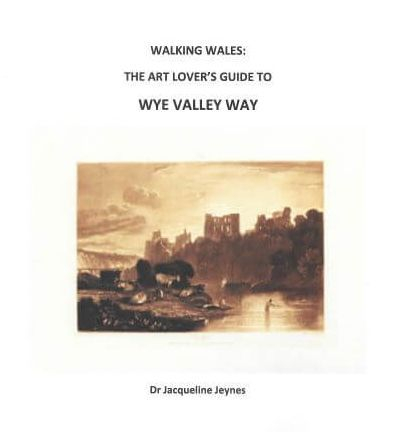 walking Wales, Wye Valley, NLW,