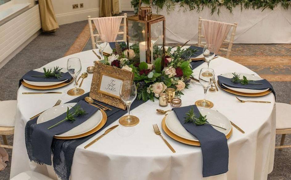 Weddings at Careys Manor Brockenhurst
