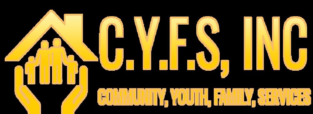 C.Y.F.S LOGO