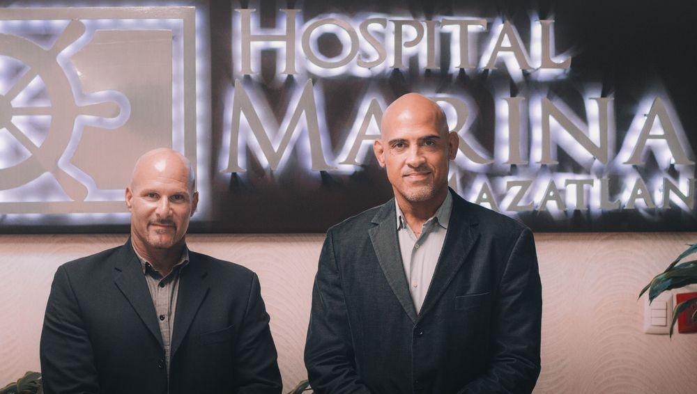 Hospital Marina Mazatlan