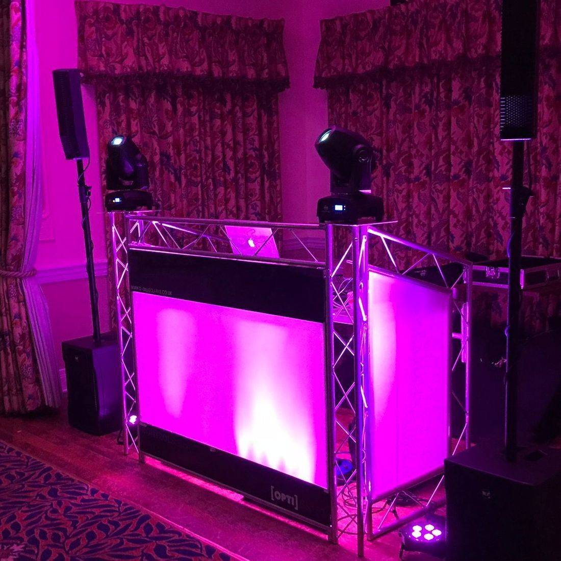 Plough & Harrow Birmingham Wedding WeddingDJ DJ