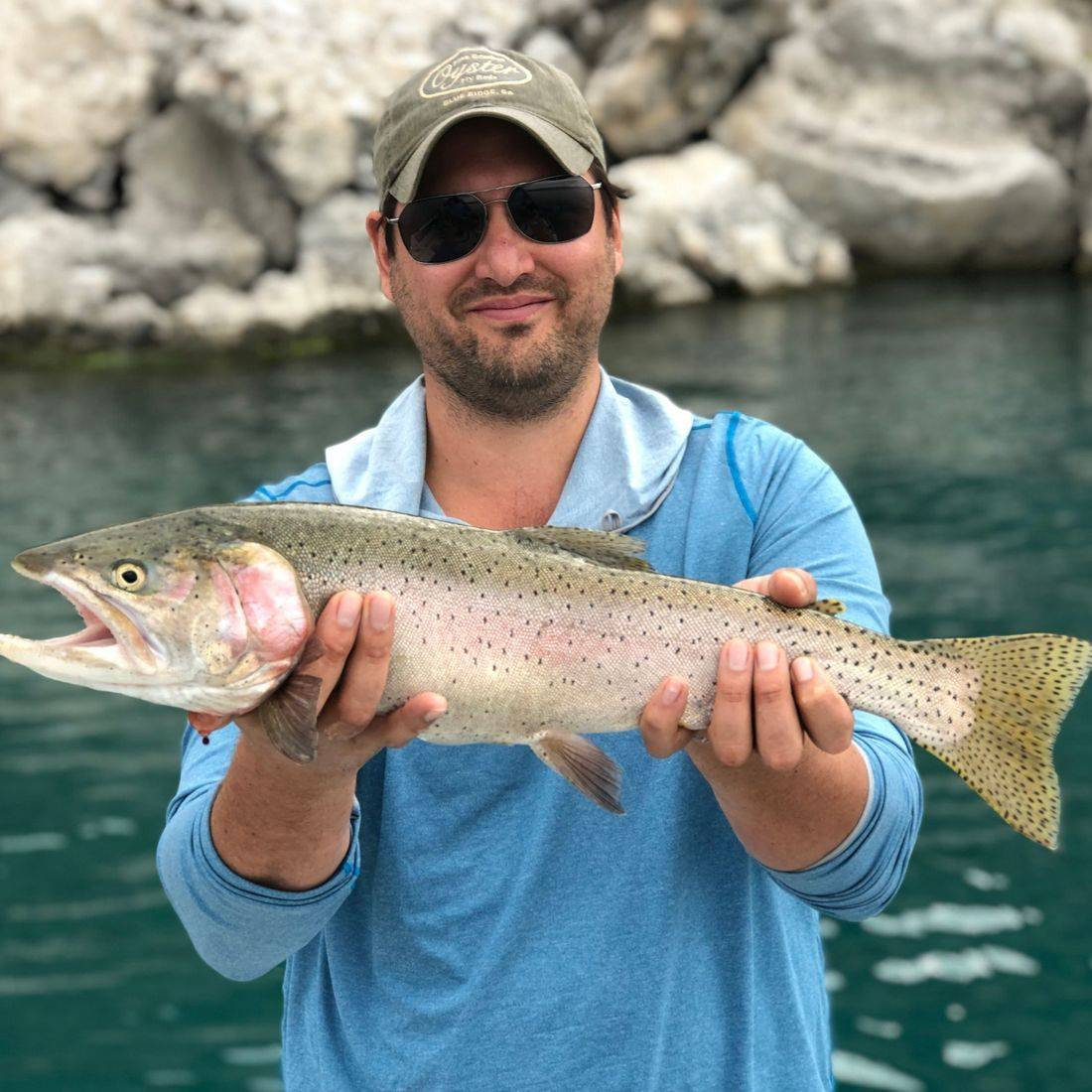 guide, pyramid lake guide, fly fishing guide pyramid lake, cutthroat trout, best guide pyramid lake, top pyramid lake guides