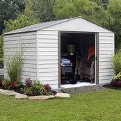 Simply The Best Professionally Cleans Garden Sheds in Essex