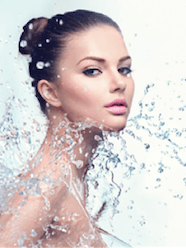 Cosmetic injectables, anti wrinkle injections, dermal fillers