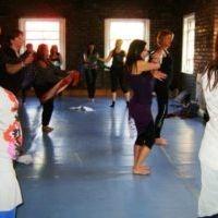 Earthmoves creative dance tutition energy joyful