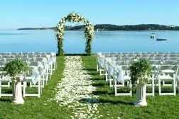 Wedding In Cape Cod or Boston