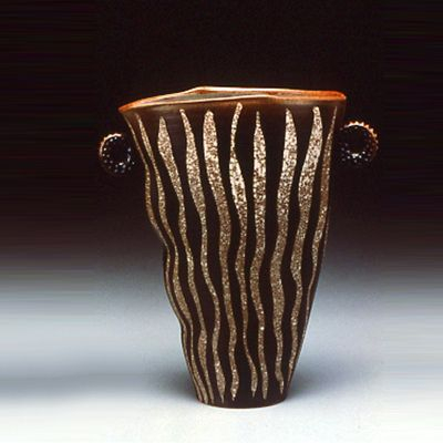 Wiggle Vase