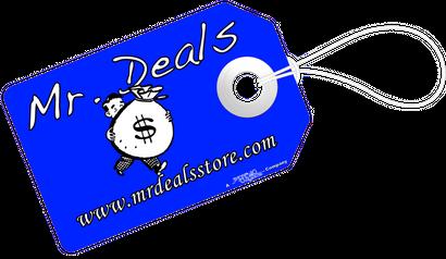 Mr. Deals