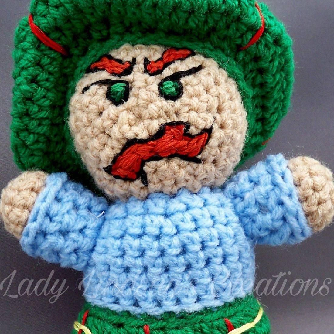 Duffy McTaggert, Commission, Custom, Crochet, Amigurumi, Plush, Doll, Handmade, handcrafted, craft, artisan, art, paint, Shop Small, Disney, nerd, geek, otaku, manga
