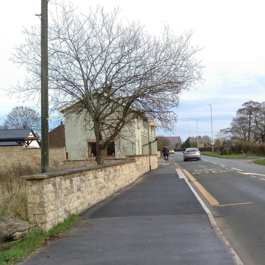 Transport Statement in Grimsargh near Longridge