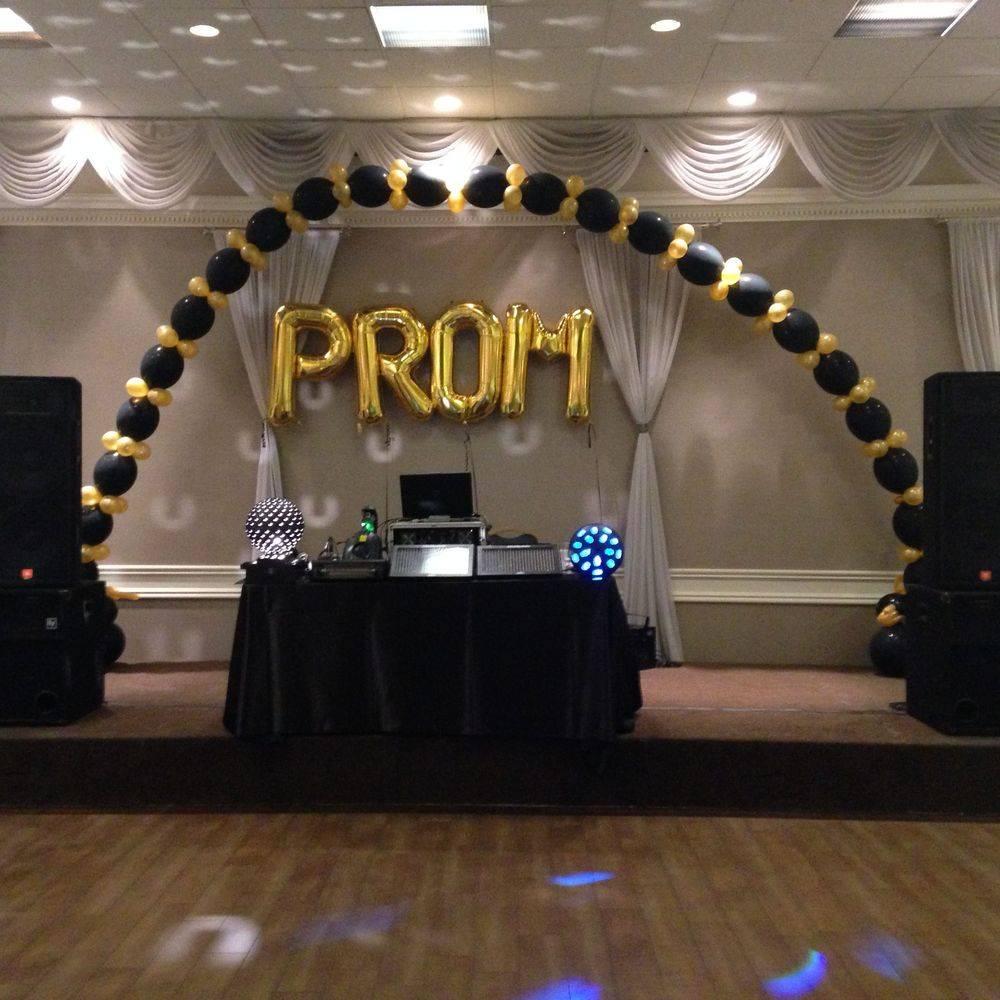 Prom DJ