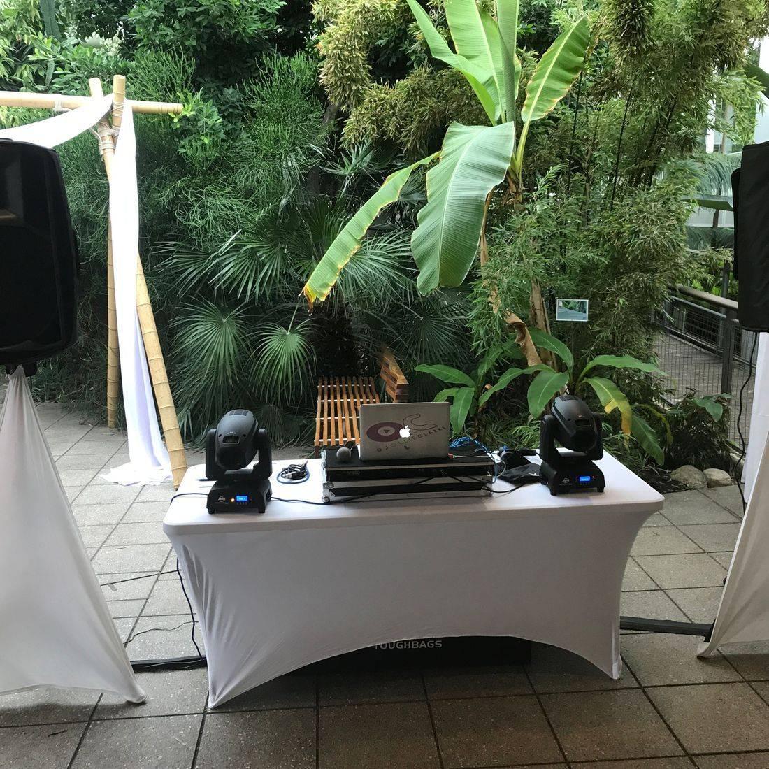 Wedding DJ, Jephson's Garden Leamington,  Wedding DJ, WeddingDJ