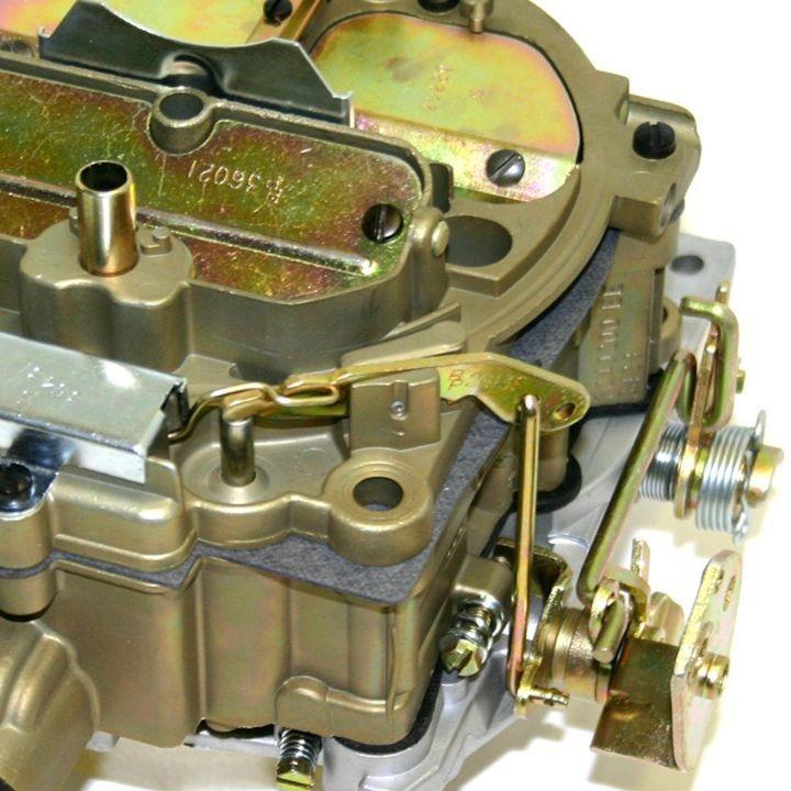 Carburator Tune Up