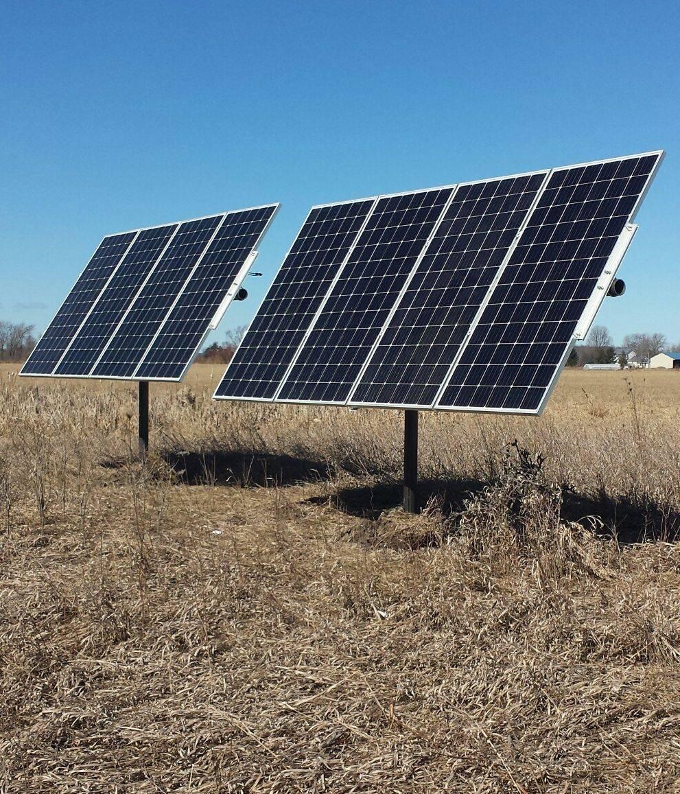 solar drainage pumps