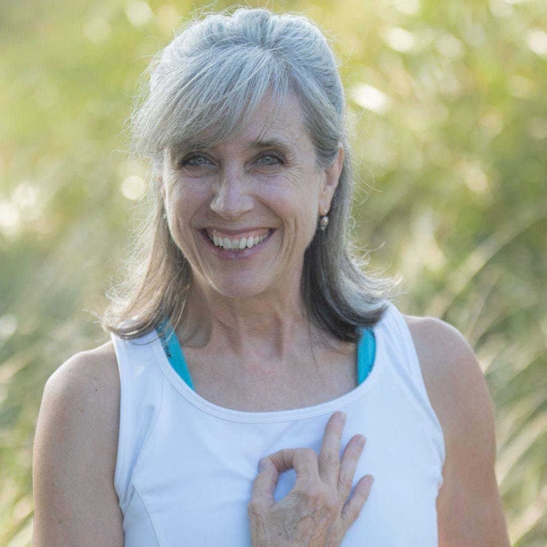 Joyce Borst, Restorative Yoga Instructor