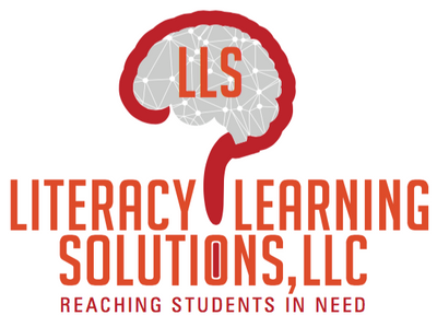 Literacy Learning Solutions Logo