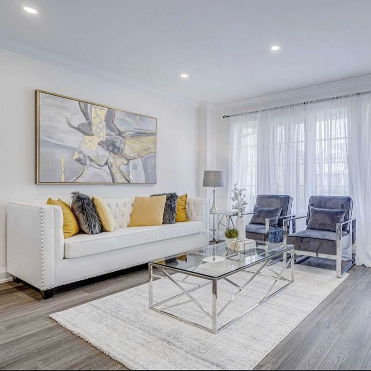 professional home staging services Toronto