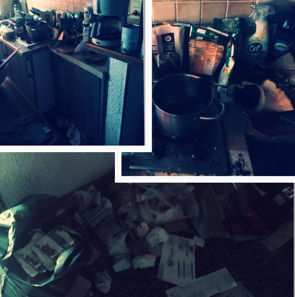 the cleaner, laurent oleff, entreprise de nettoyage, nettoyage extrême, Saint-Lys, Toulouse, Muret, Fonsorbes, Fontenilles, syndrome de diogene