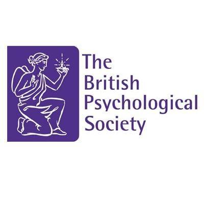 The British Psychological Society BPS logo