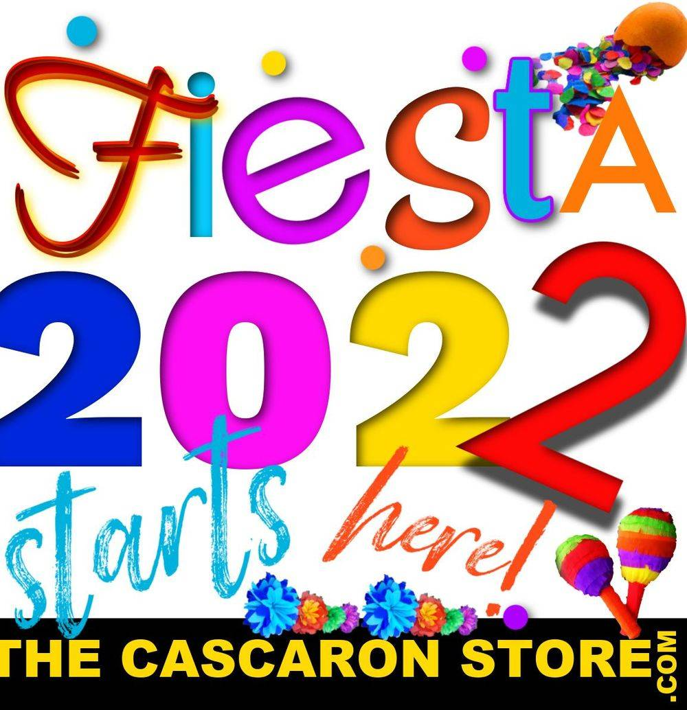 Fiesta 2022 Decorations