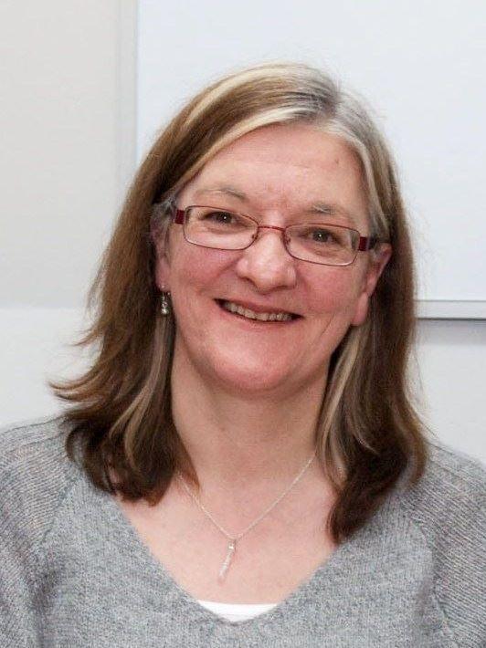 Professor Jacinta Douglas, La Trobe University, Melbourne, Australia