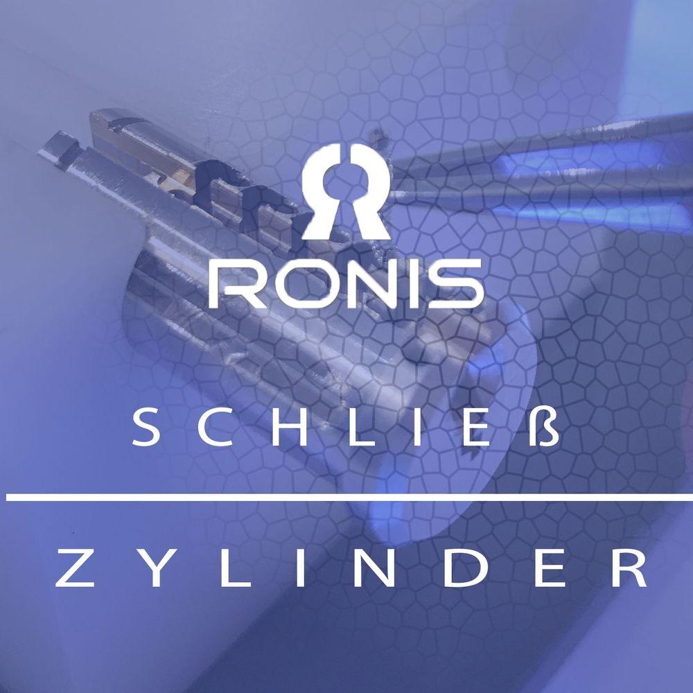 ronis_schliesszylinder_schliessanlagen_luxemburg