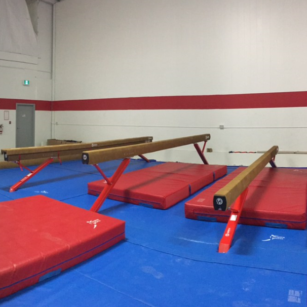 Balance Beams for Gymnastics in Victoria and Saanich