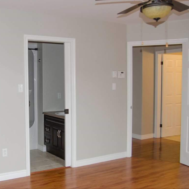 Residential Painting & Plastering