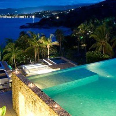 Luxury Sea View Pool Villa In Ao Nang