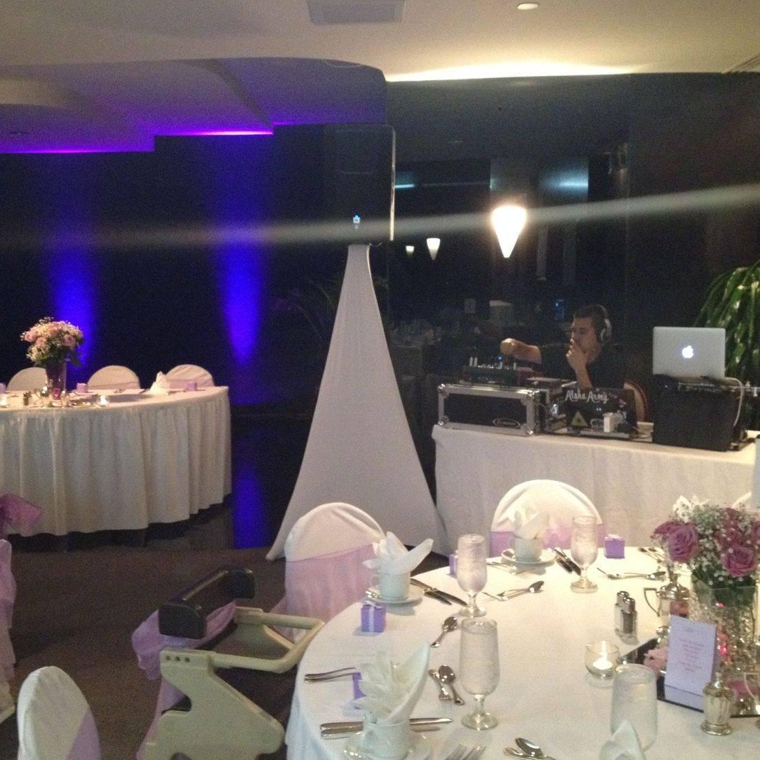 Wedding DJ Hawaii, Oahu Wedding DJ, Professional DJ