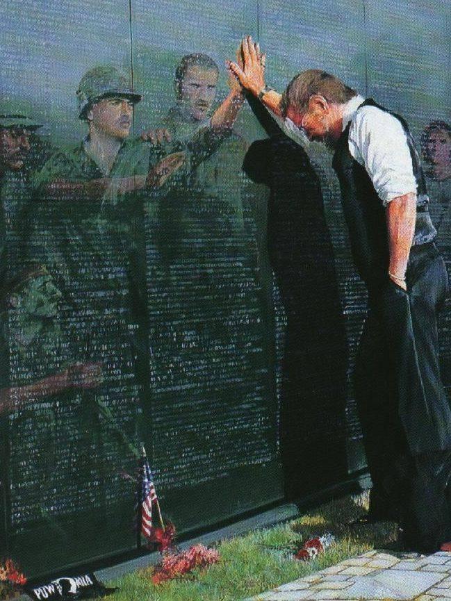 vietnam memorial, honor, PTSD, Battle Fatigue, Shell Shock, War Is My Business, Grossman
