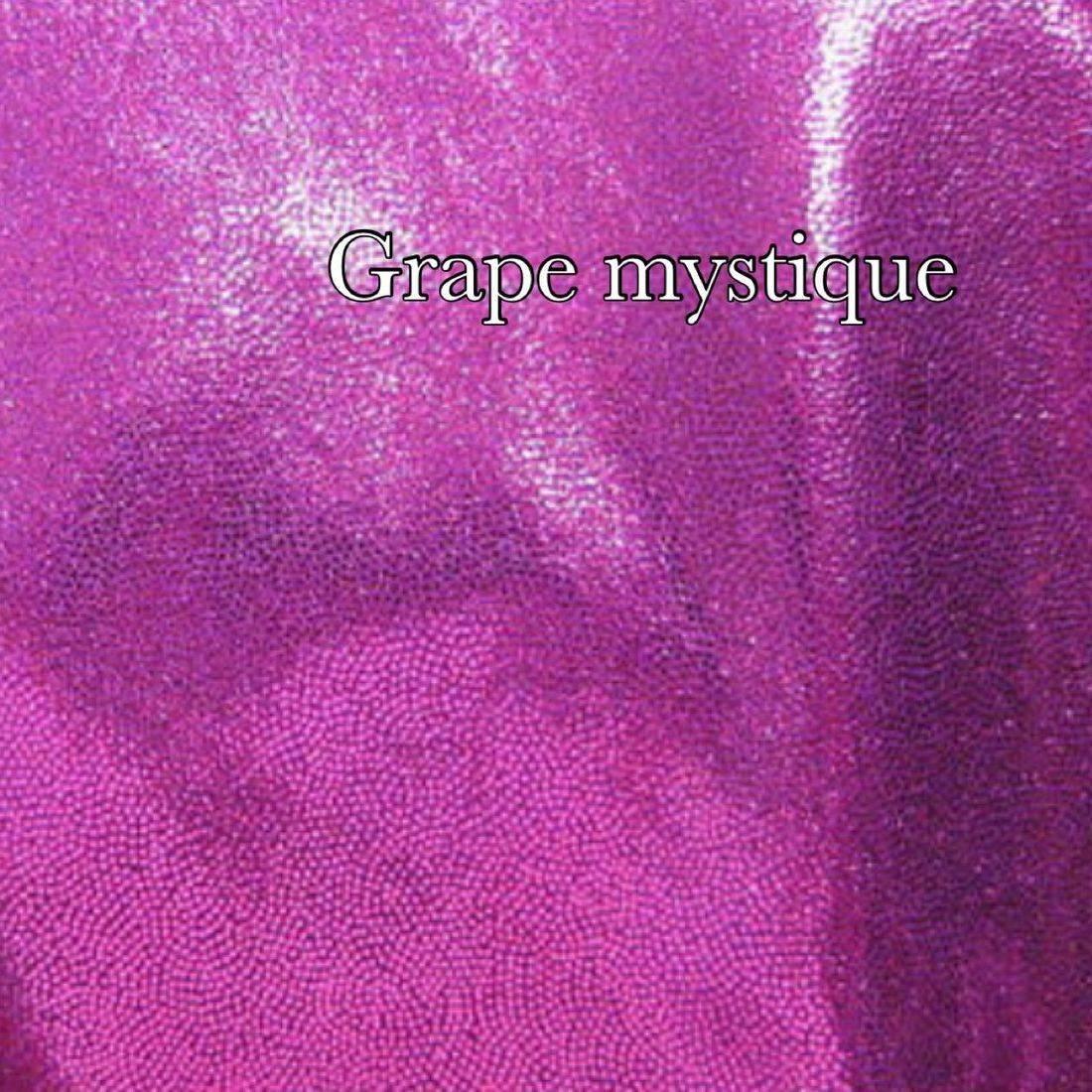 Grape mist