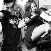 Cardio Kickboxing Self Defense Fitness classes