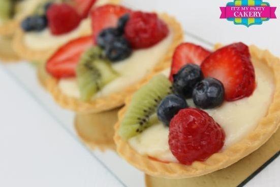 Fruit Tarts,  milwaukee